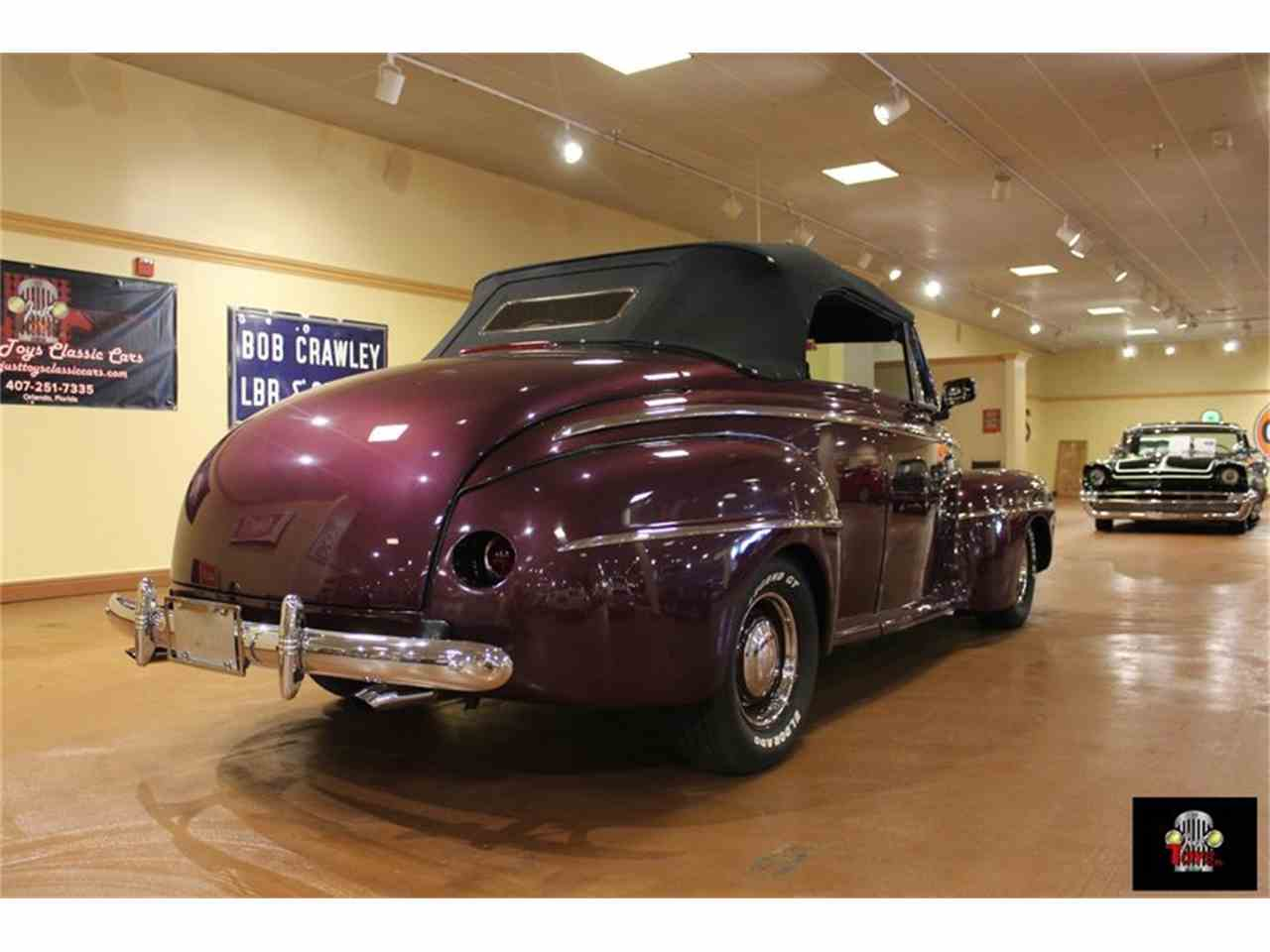 Large Picture of Classic 1948 Ford Deluxe - $35,995.00 Offered by Just Toys Classic Cars - KBPX