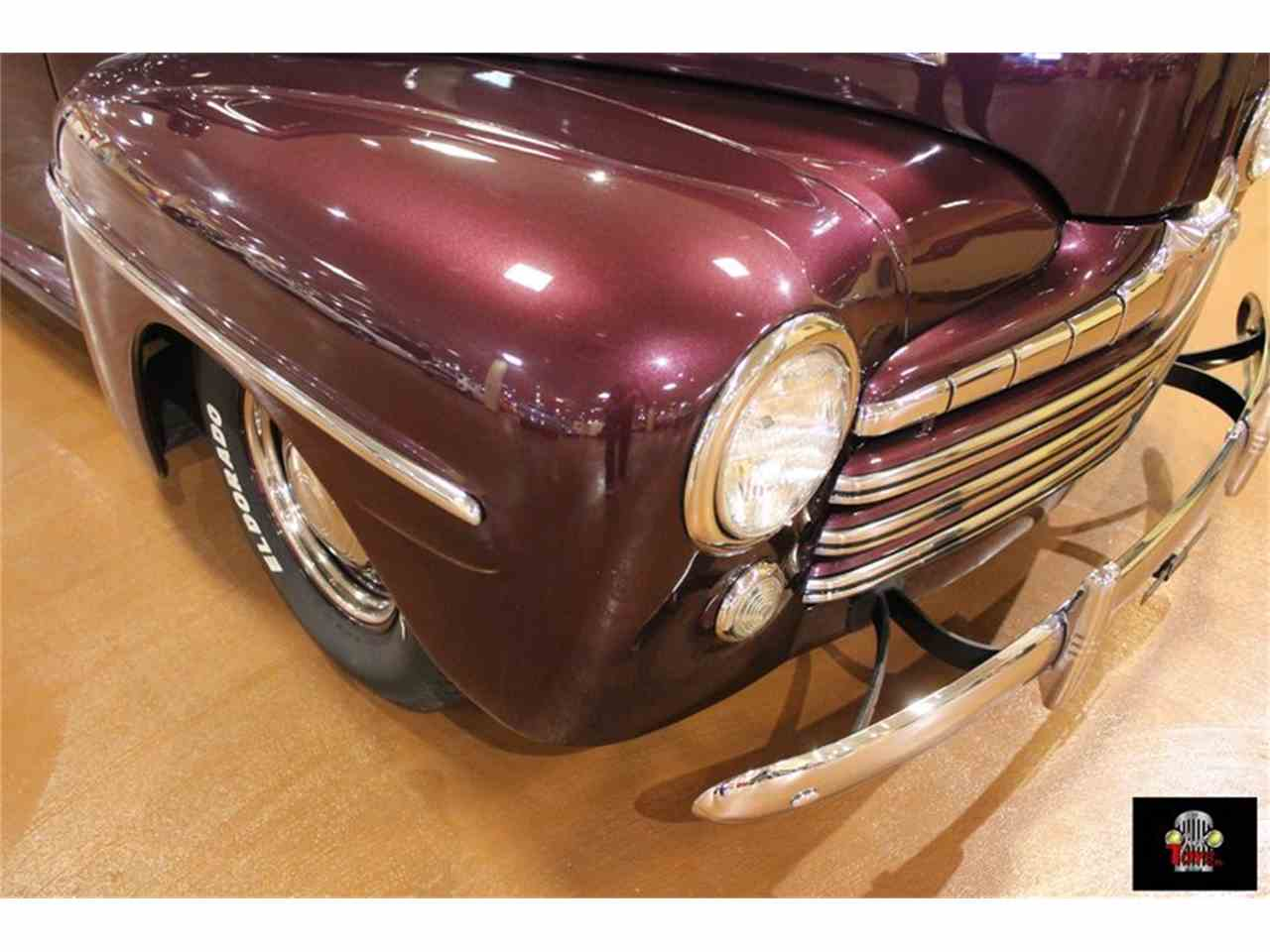 Large Picture of '48 Deluxe located in Florida Offered by Just Toys Classic Cars - KBPX