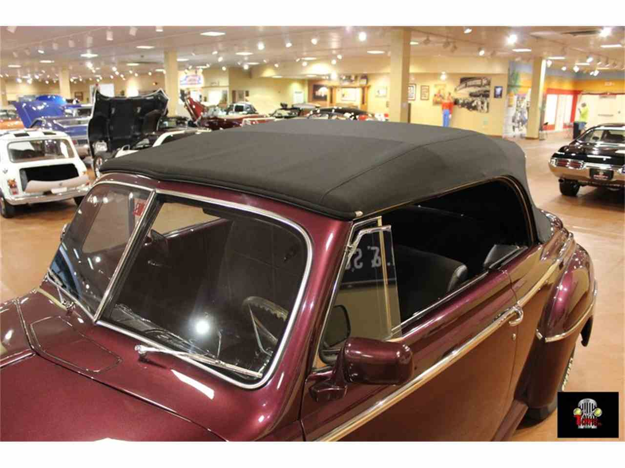 Large Picture of Classic 1948 Ford Deluxe located in Florida Offered by Just Toys Classic Cars - KBPX