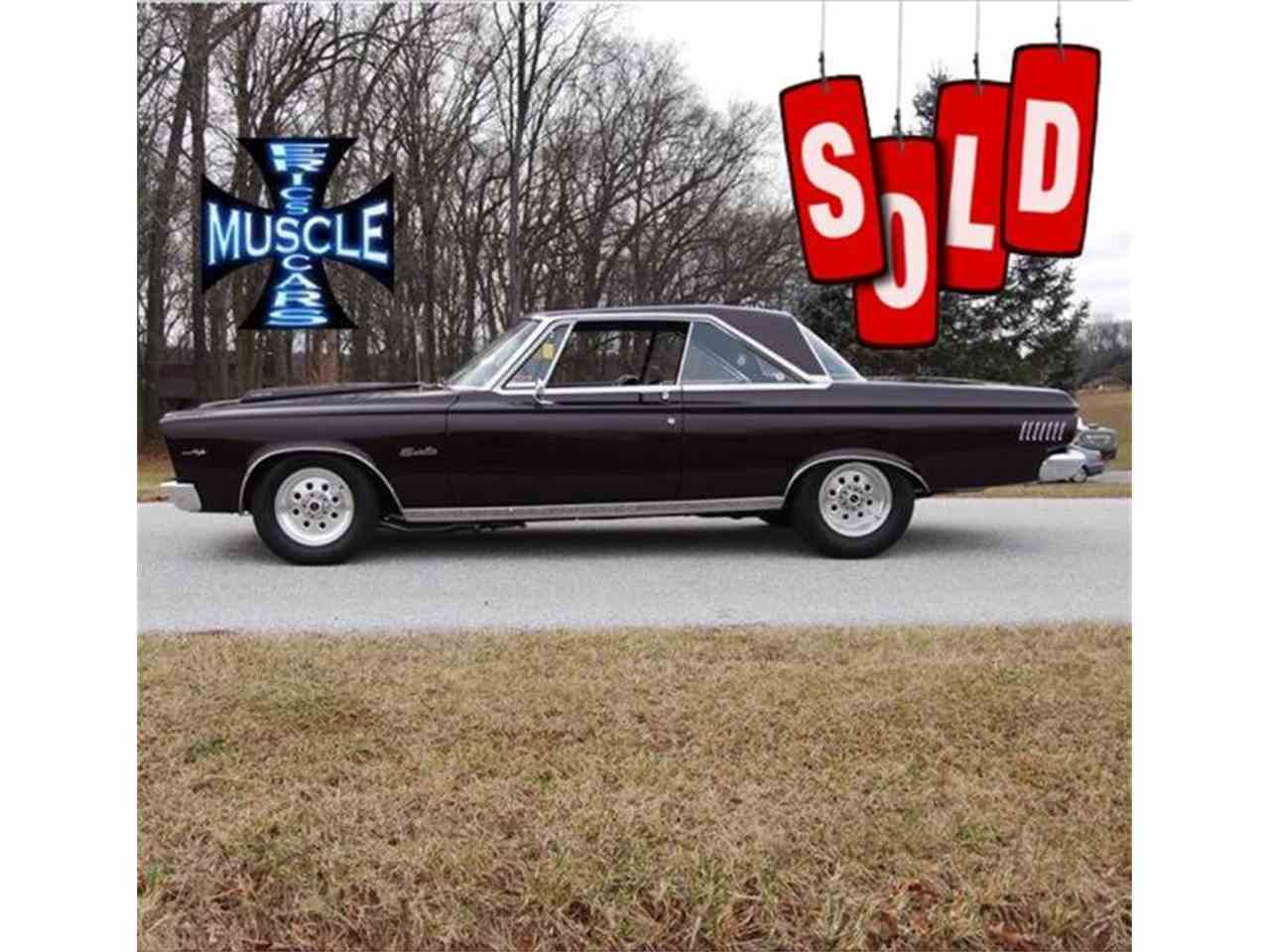 1965 Plymouth Satellite for Sale | ClassicCars.com | CC-948313