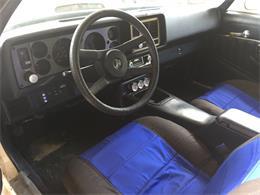 Picture of '81 Camaro Z28 - KBQE