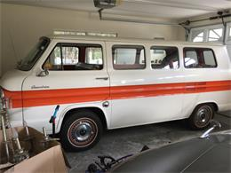 Picture of Classic '62 Corvair - $12,995.00 Offered by a Private Seller - KBQR