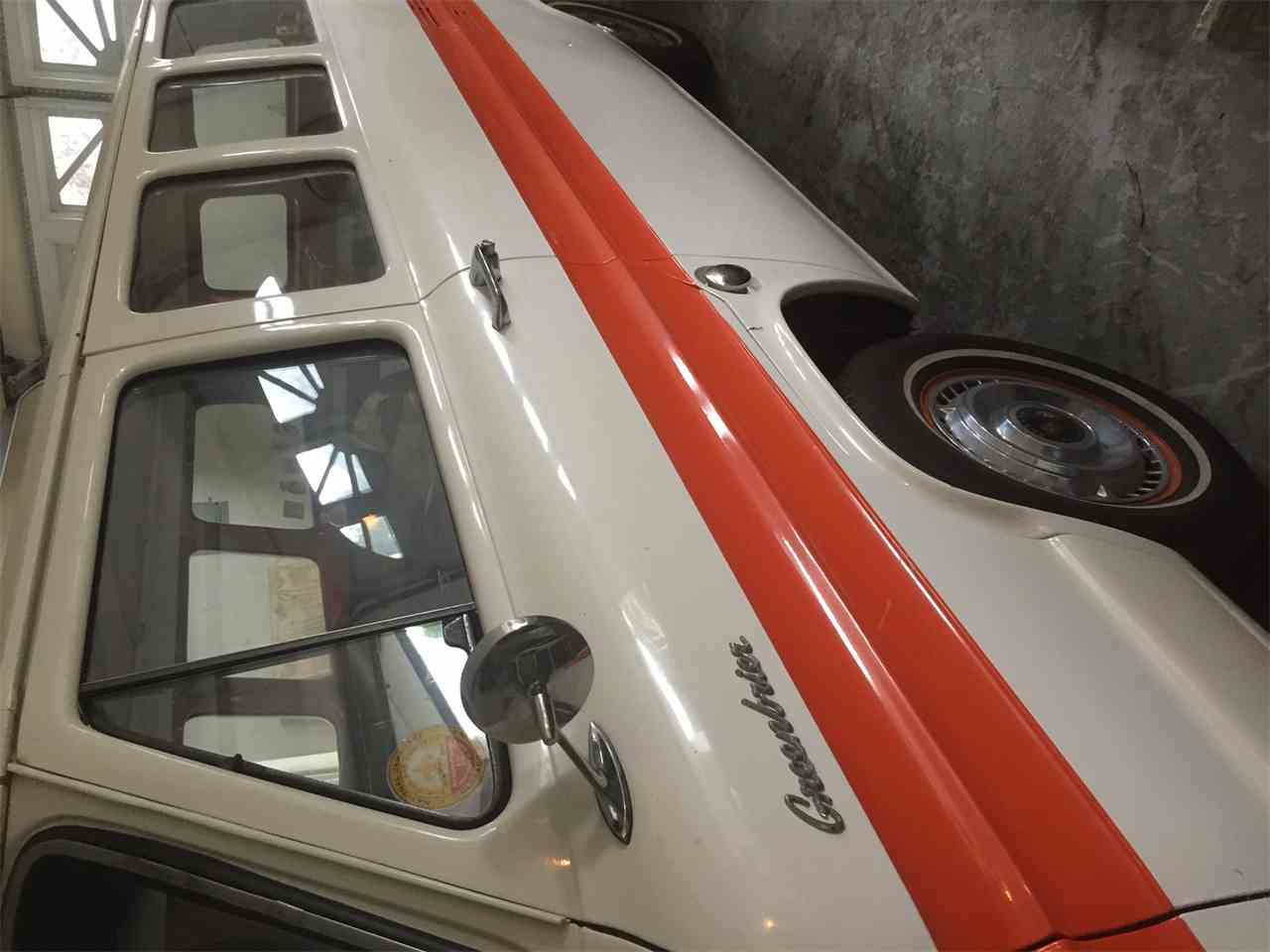 Large Picture of '62 Corvair - KBQR