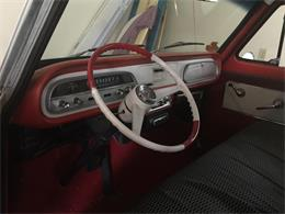 Picture of 1962 Chevrolet Corvair Offered by a Private Seller - KBQR