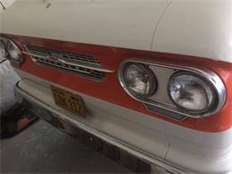 Picture of 1962 Chevrolet Corvair - KBQR