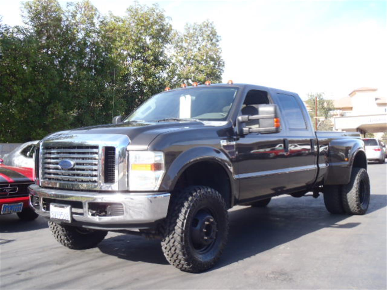 Large Picture of '08 Ford F350 located in Thousand Oaks California - $17,900.00 - KBRA
