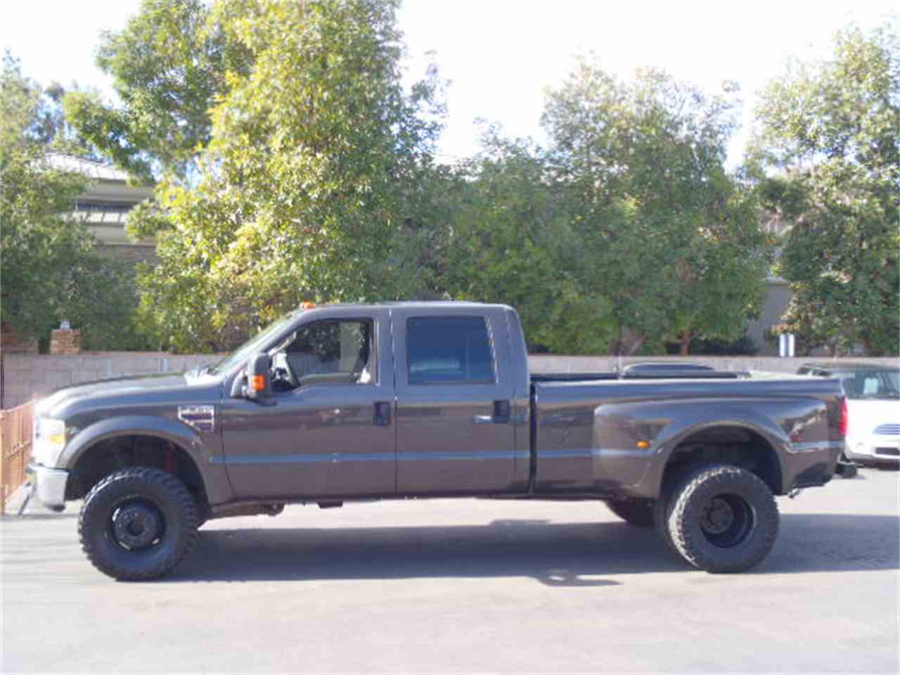 Large Picture of '08 F350 - KBRA
