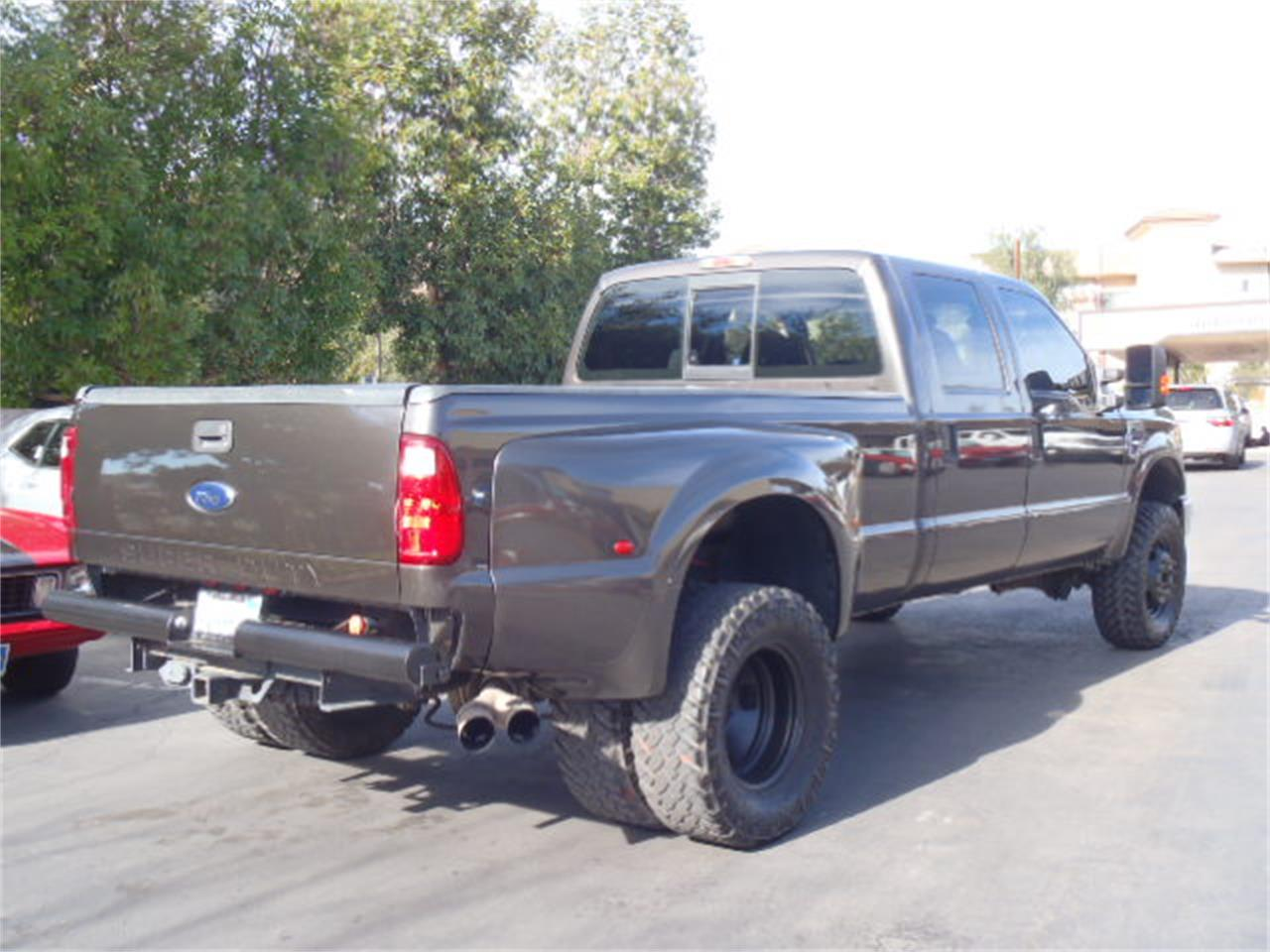 Large Picture of 2008 Ford F350 Offered by California Cars - KBRA