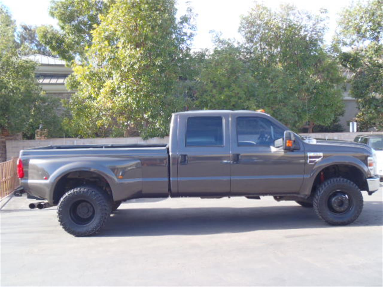 Large Picture of '08 F350 located in Thousand Oaks California - $17,900.00 - KBRA