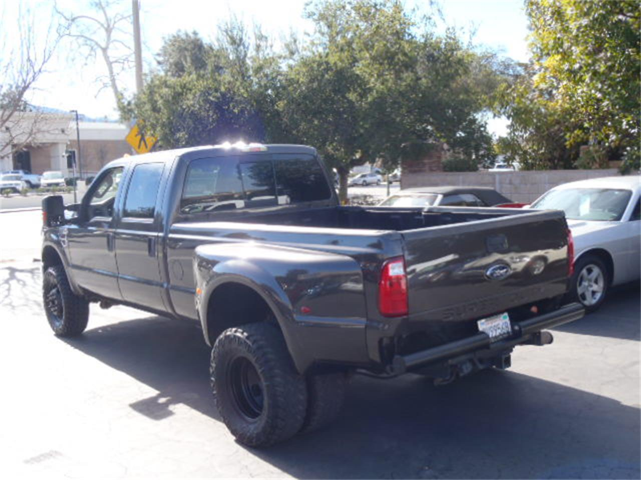 Large Picture of '08 Ford F350 located in California - KBRA