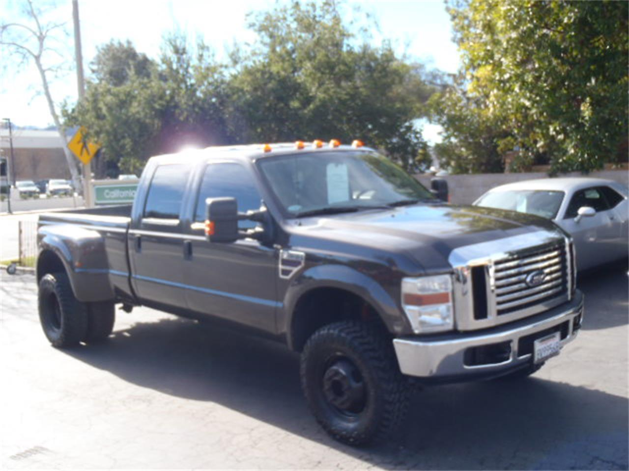 Large Picture of 2008 Ford F350 located in California - $17,900.00 Offered by California Cars - KBRA