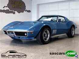 Picture of '69 Chevrolet Corvette - K5YR