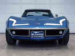 Picture of '69 Chevrolet Corvette Offered by Superior Auto Sales - K5YR