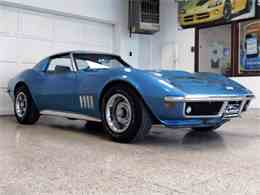 Picture of 1969 Chevrolet Corvette located in New York - K5YR