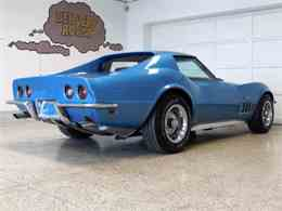Picture of Classic 1969 Corvette - K5YR
