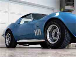 Picture of '69 Corvette - K5YR