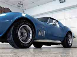 Picture of Classic 1969 Corvette located in New York Offered by Superior Auto Sales - K5YR