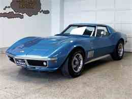 Picture of 1969 Corvette located in Hamburg New York - $58,999.00 Offered by Superior Auto Sales - K5YR