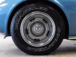Picture of '69 Corvette - K5YR