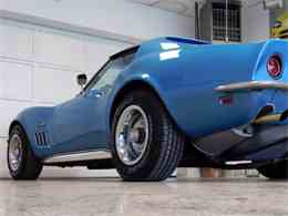 Picture of 1969 Corvette - $58,999.00 Offered by Superior Auto Sales - K5YR