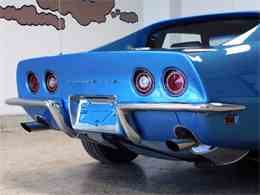 Picture of '69 Corvette located in Hamburg New York - $58,999.00 Offered by Superior Auto Sales - K5YR