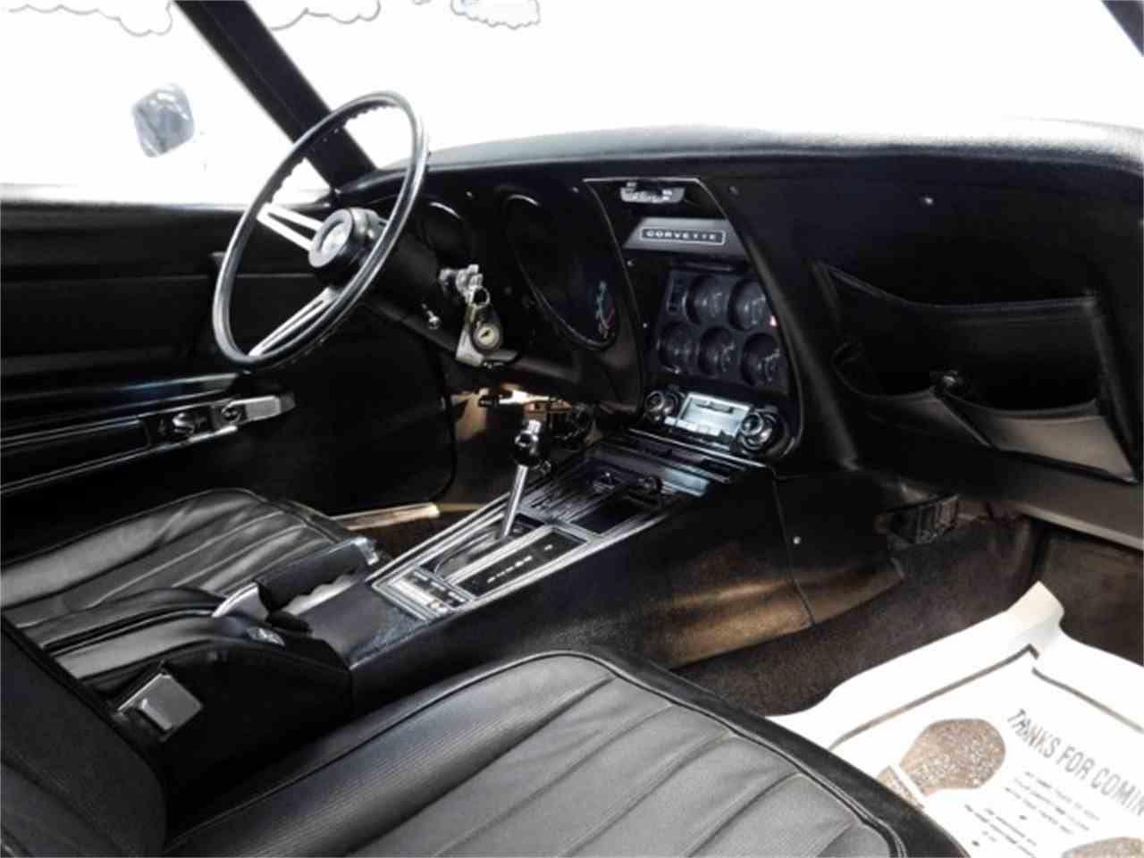 Large Picture of Classic 1969 Chevrolet Corvette - $58,999.00 - K5YR