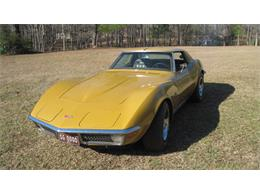 Picture of '71 Corvette located in Summerville South Carolina - KBYB