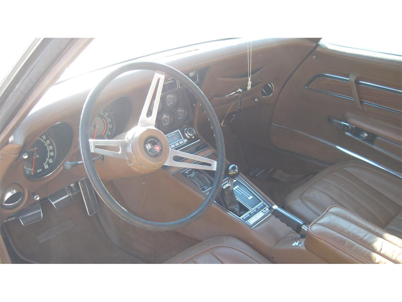 Large Picture of 1971 Corvette - $21,500.00 Offered by a Private Seller - KBYB