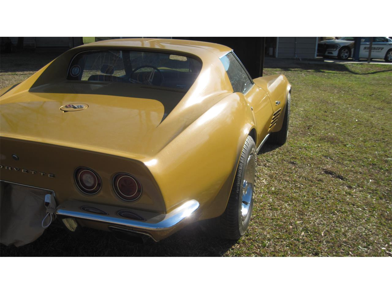 Large Picture of Classic 1971 Corvette - $21,500.00 - KBYB