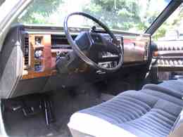 Picture of '83 Coupe DeVille - $13,500.00 Offered by a Private Seller - KBYE