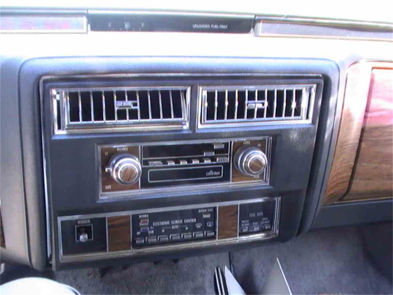 Large Picture of 1983 Coupe DeVille - KBYE