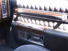Picture of 1983 Cadillac Coupe DeVille located in Lombard Illinois - KBYE