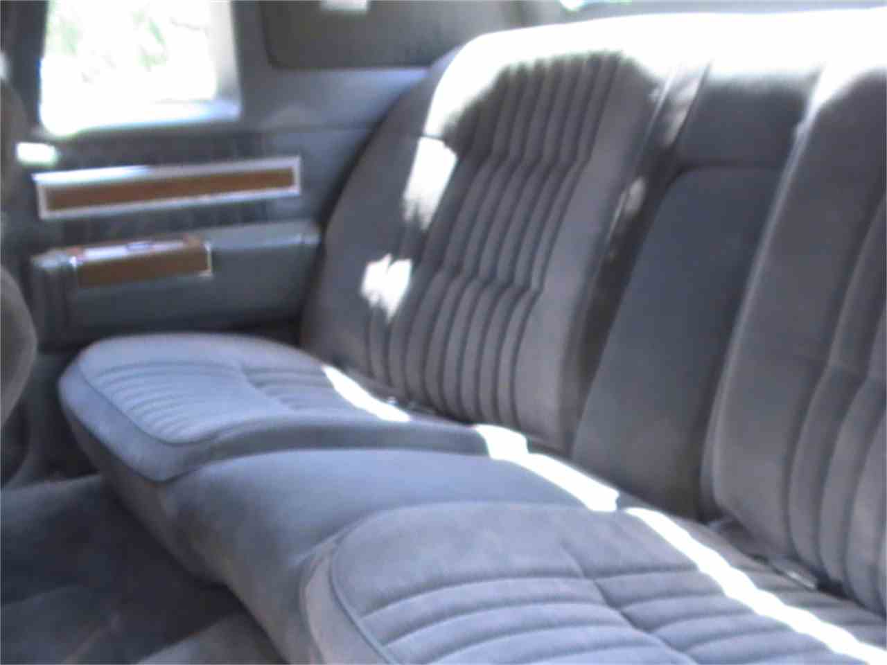 Large Picture of 1983 Cadillac Coupe DeVille located in Lombard Illinois - $13,500.00 Offered by a Private Seller - KBYE