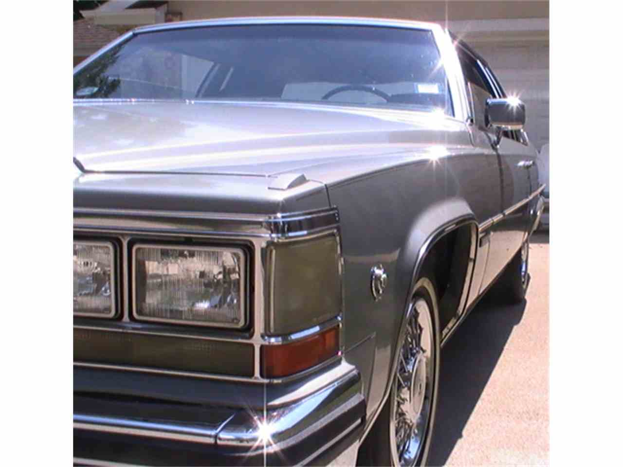 Large Picture of 1983 Coupe DeVille located in Lombard Illinois - $13,500.00 - KBYE