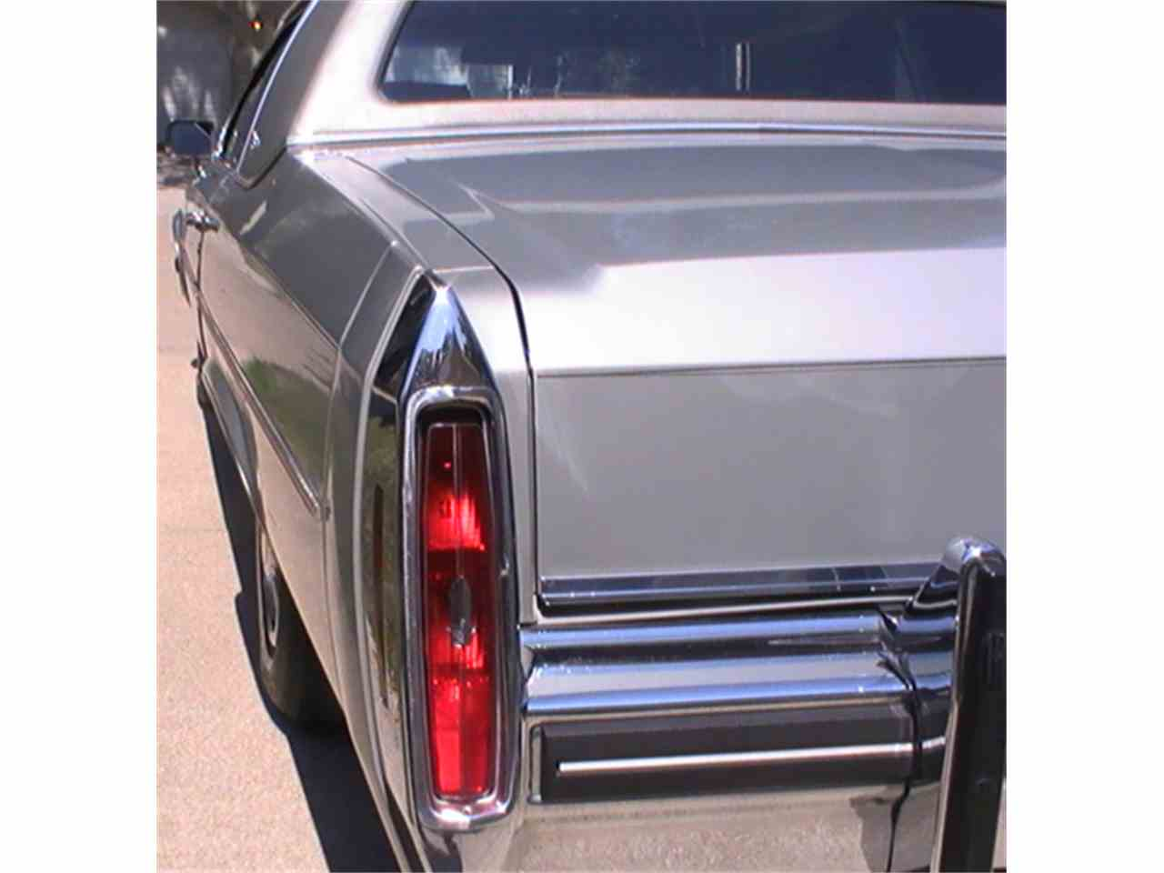 Large Picture of 1983 Coupe DeVille Offered by a Private Seller - KBYE