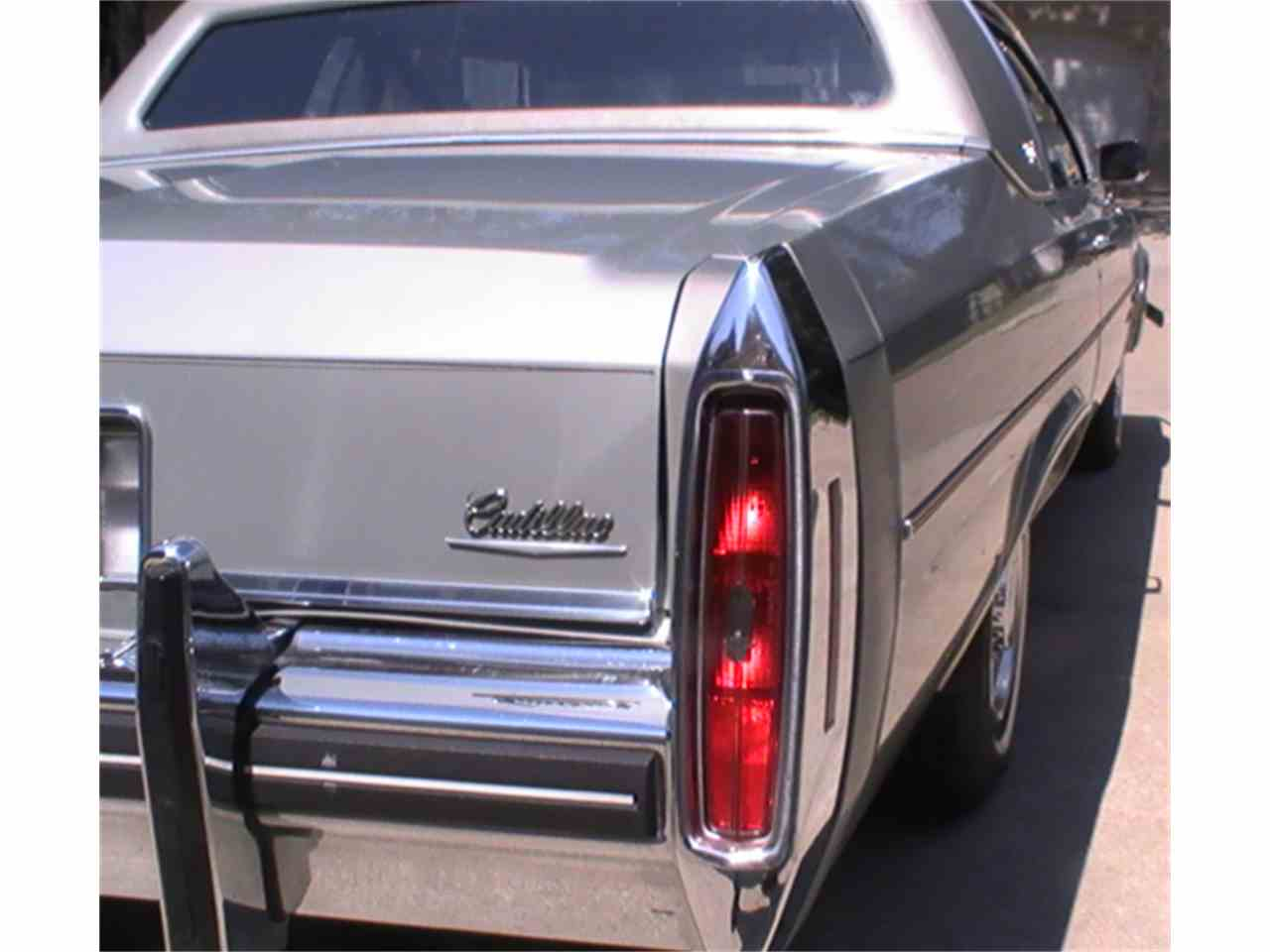 Large Picture of '83 Coupe DeVille located in Lombard Illinois - KBYE