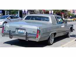 Picture of 1983 Cadillac Coupe DeVille located in Lombard Illinois Offered by a Private Seller - KBYE