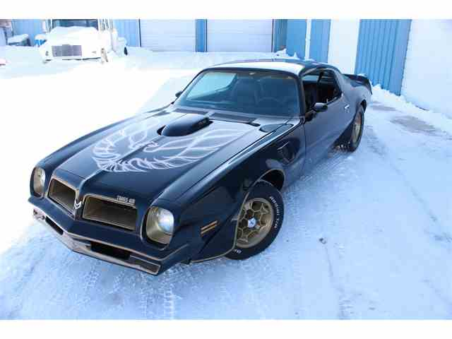 Picture of '76 Firebird Trans Am - KC0X