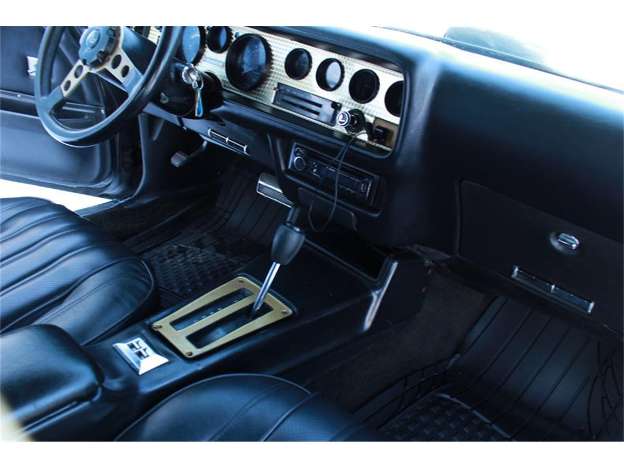 Large Picture of '76 Firebird Trans Am - KC0X
