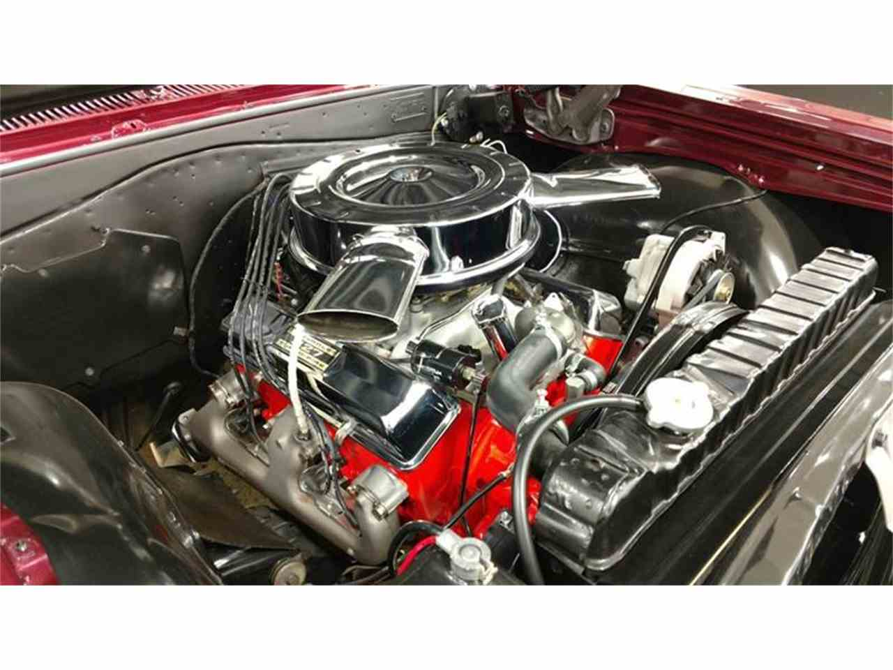 Large Picture of '65 Chevelle - KC2I