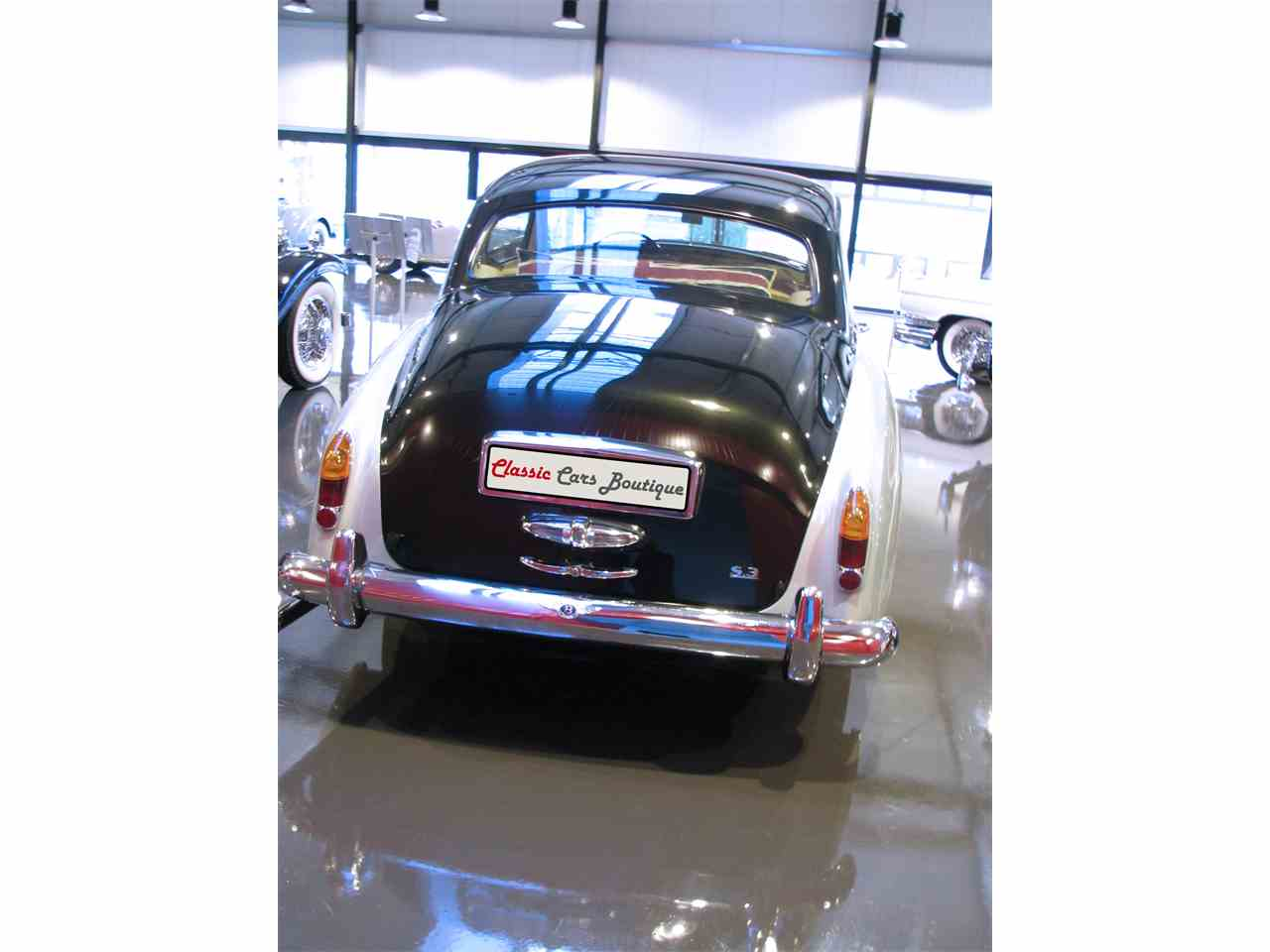 Large Picture of '64 S3 - KC2L