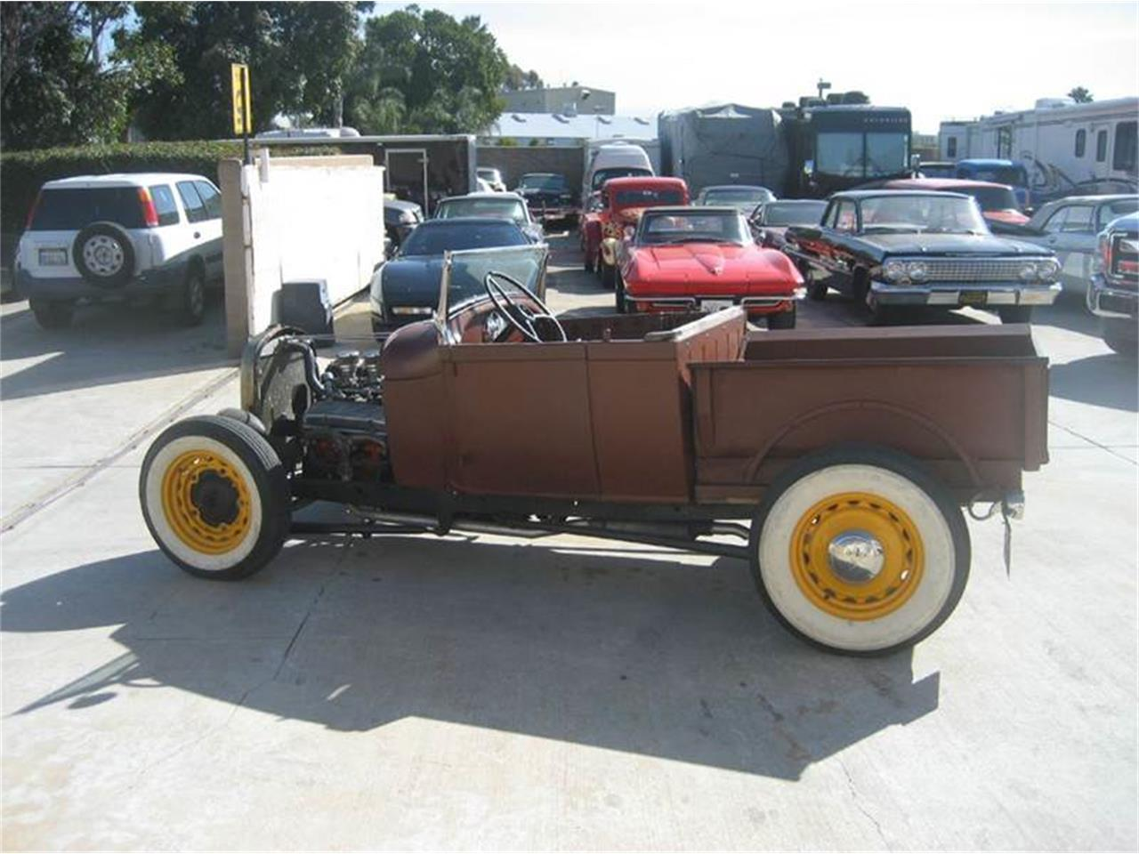Large Picture of '29 Roadster - KC31