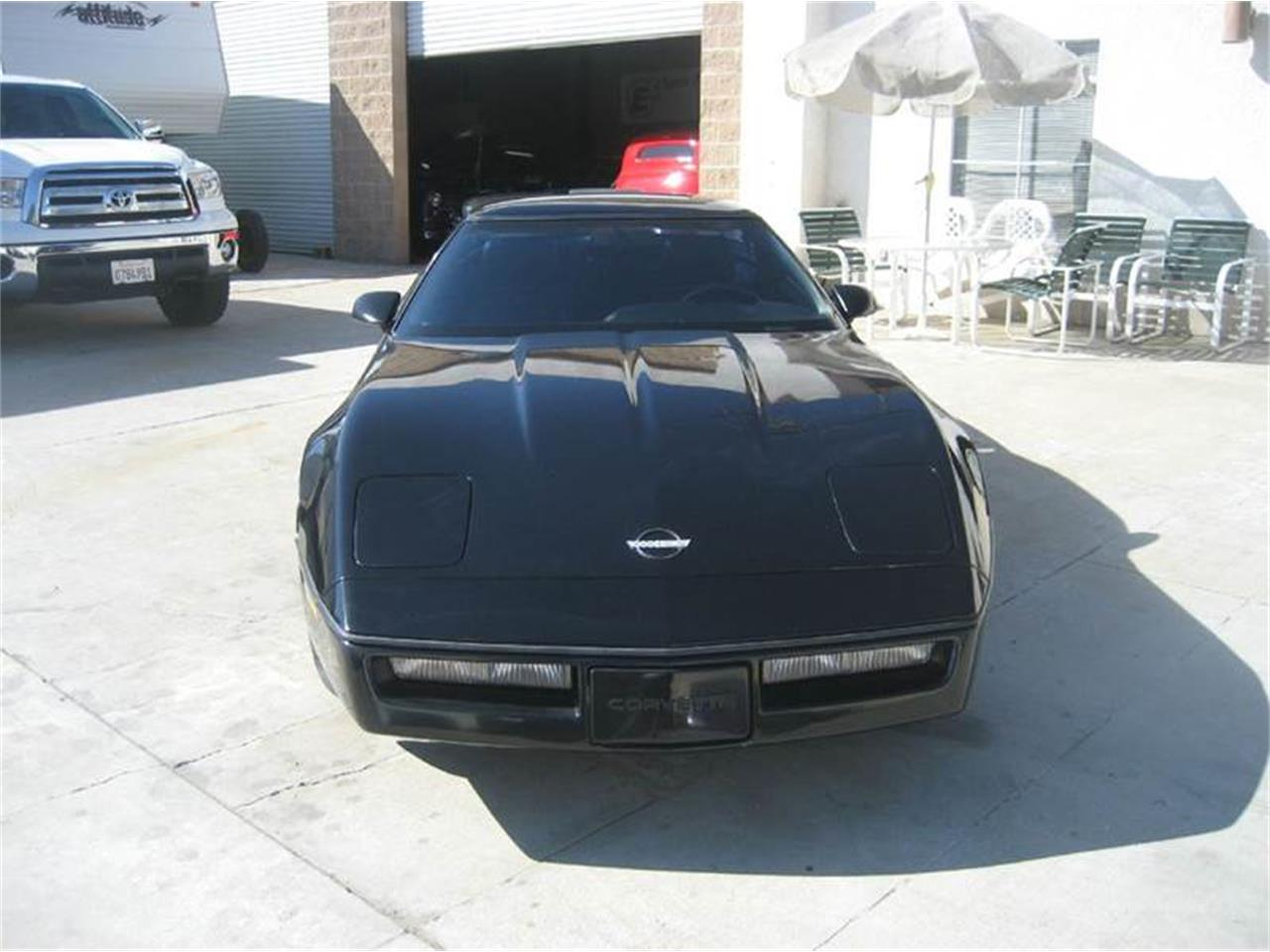 Large Picture of '90 Corvette - KC32