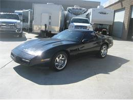 Picture of '90 Corvette - KC32