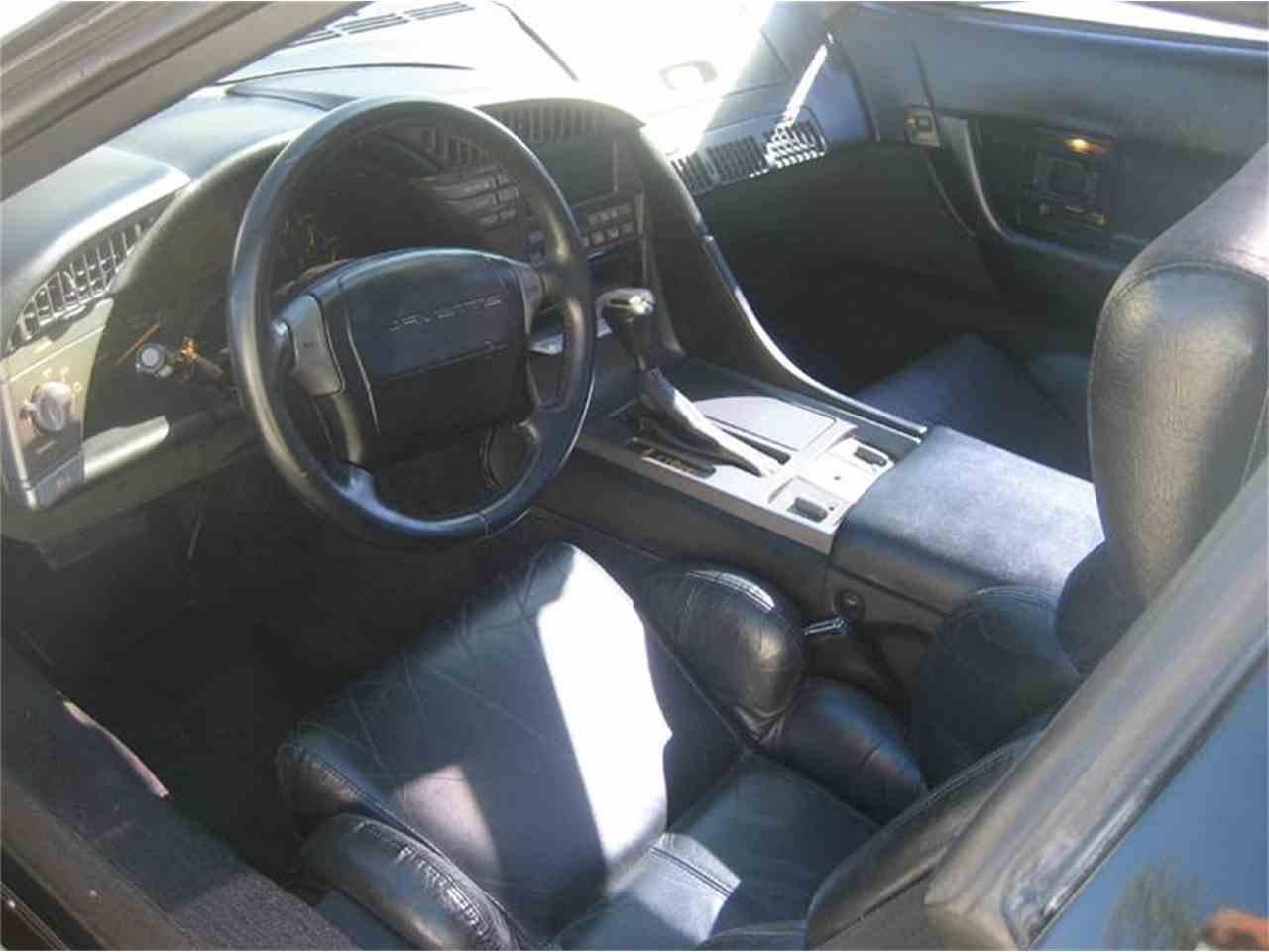 Large Picture of '90 Corvette - KC32