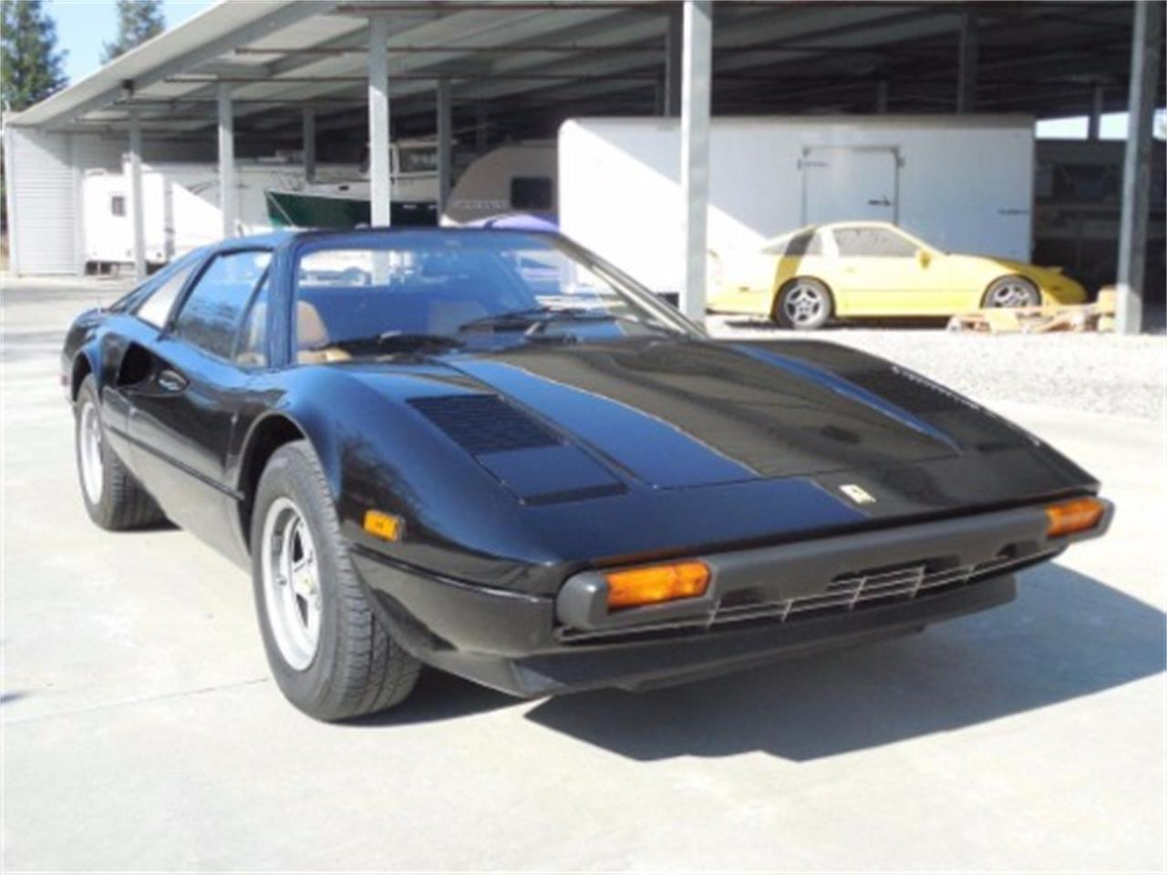Large Picture of '78 308 GTSI located in Astoria New York - $52,500.00 Offered by Gullwing Motor Cars - KC35