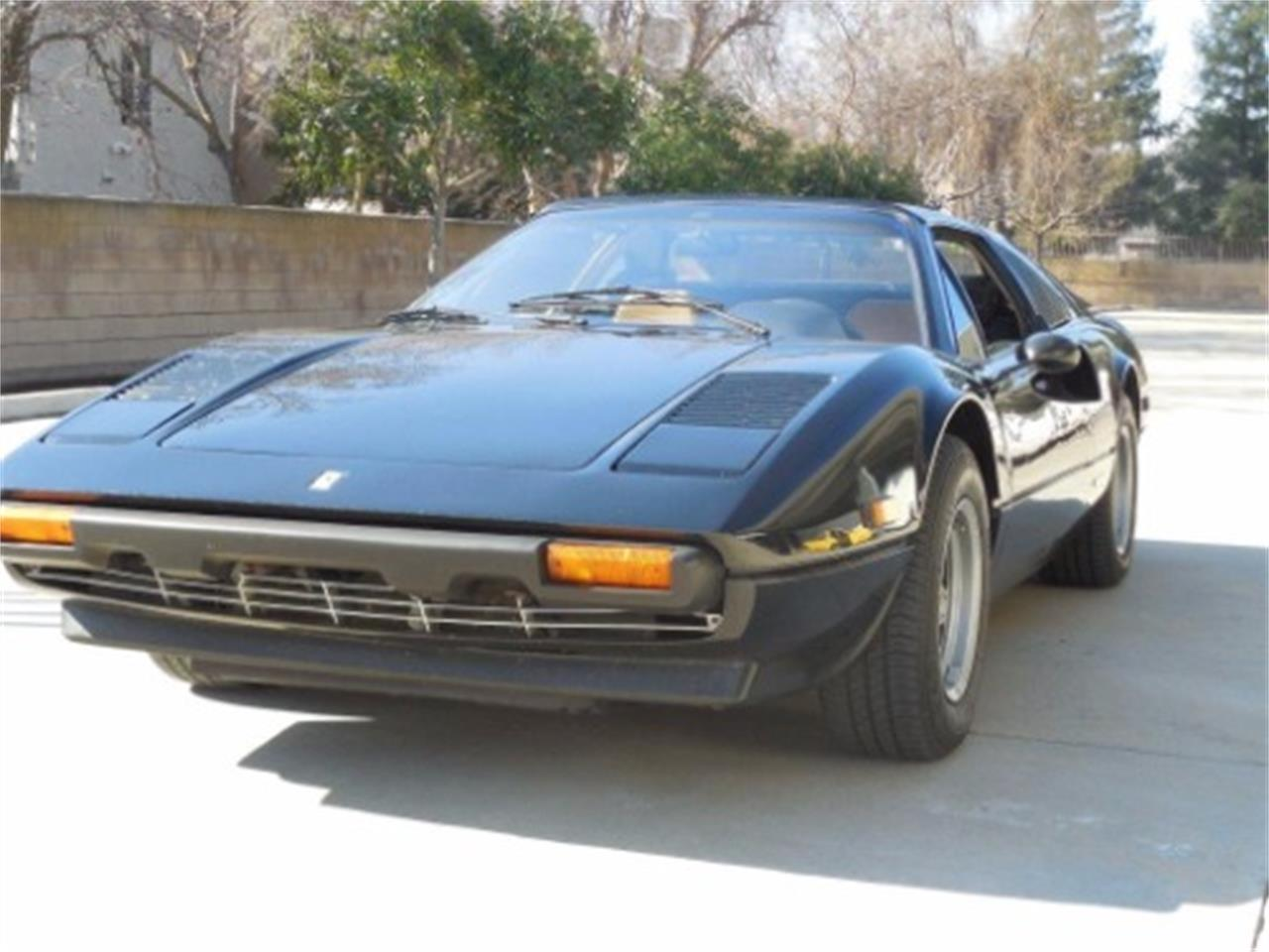 Large Picture of '78 Ferrari 308 GTSI located in Astoria New York - $52,500.00 Offered by Gullwing Motor Cars - KC35