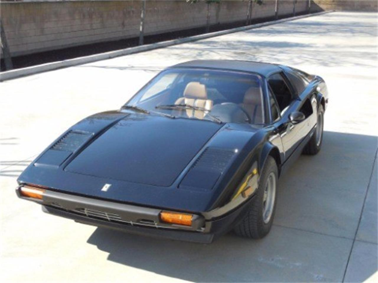 Large Picture of '78 308 GTSI - $52,500.00 Offered by Gullwing Motor Cars - KC35