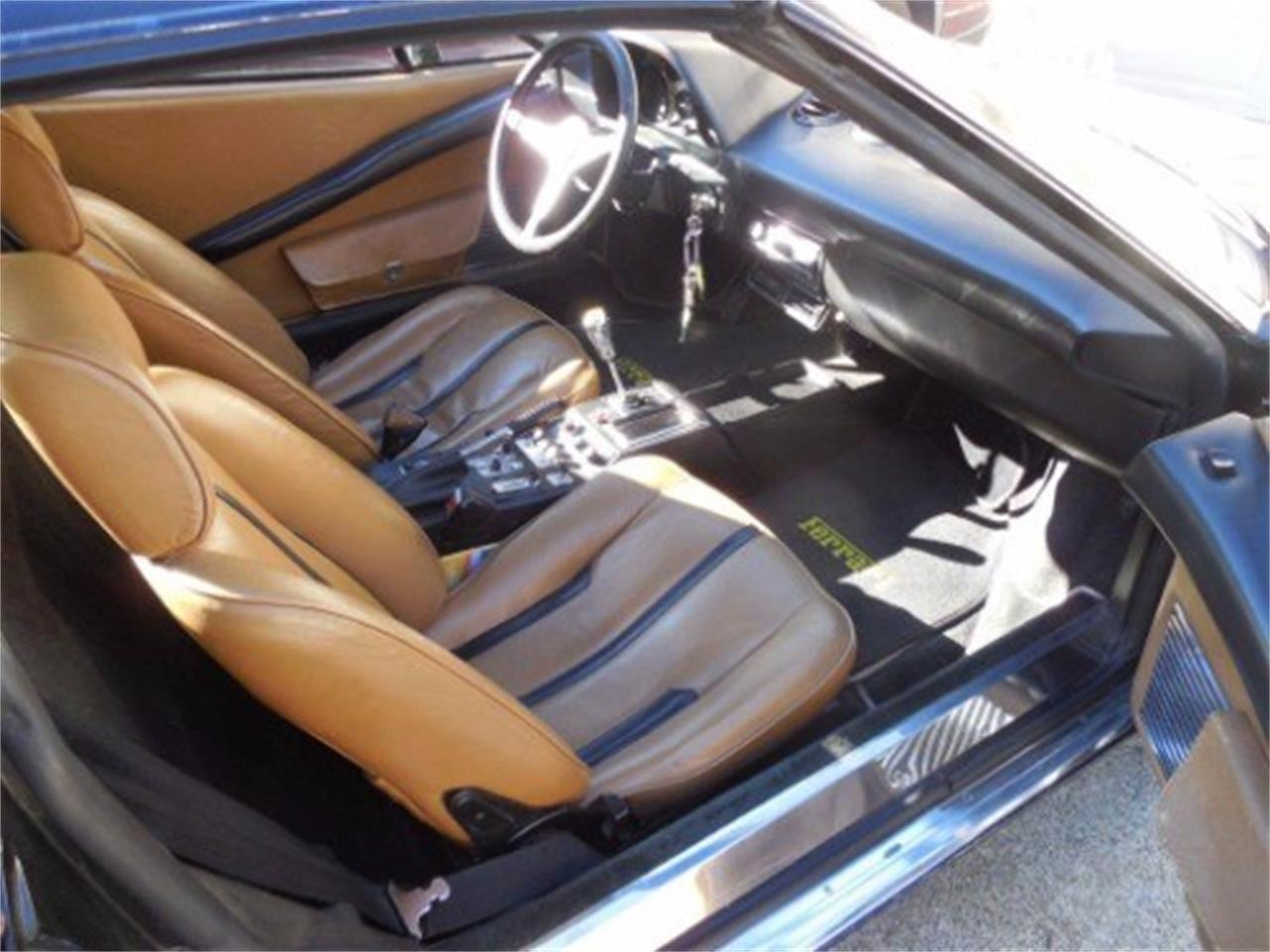 Large Picture of 1978 Ferrari 308 GTSI located in Astoria New York - $52,500.00 Offered by Gullwing Motor Cars - KC35