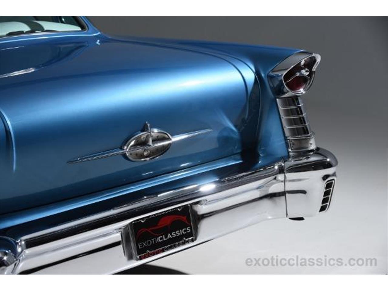 Large Picture of '57 Super 88 - K5ZJ